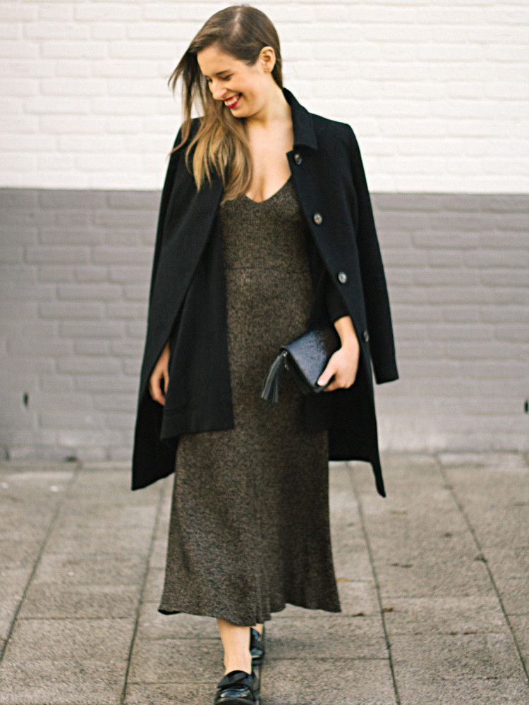 What I wore to Fashion Week