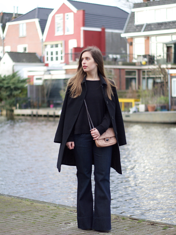 Flared jeans – Why I love them
