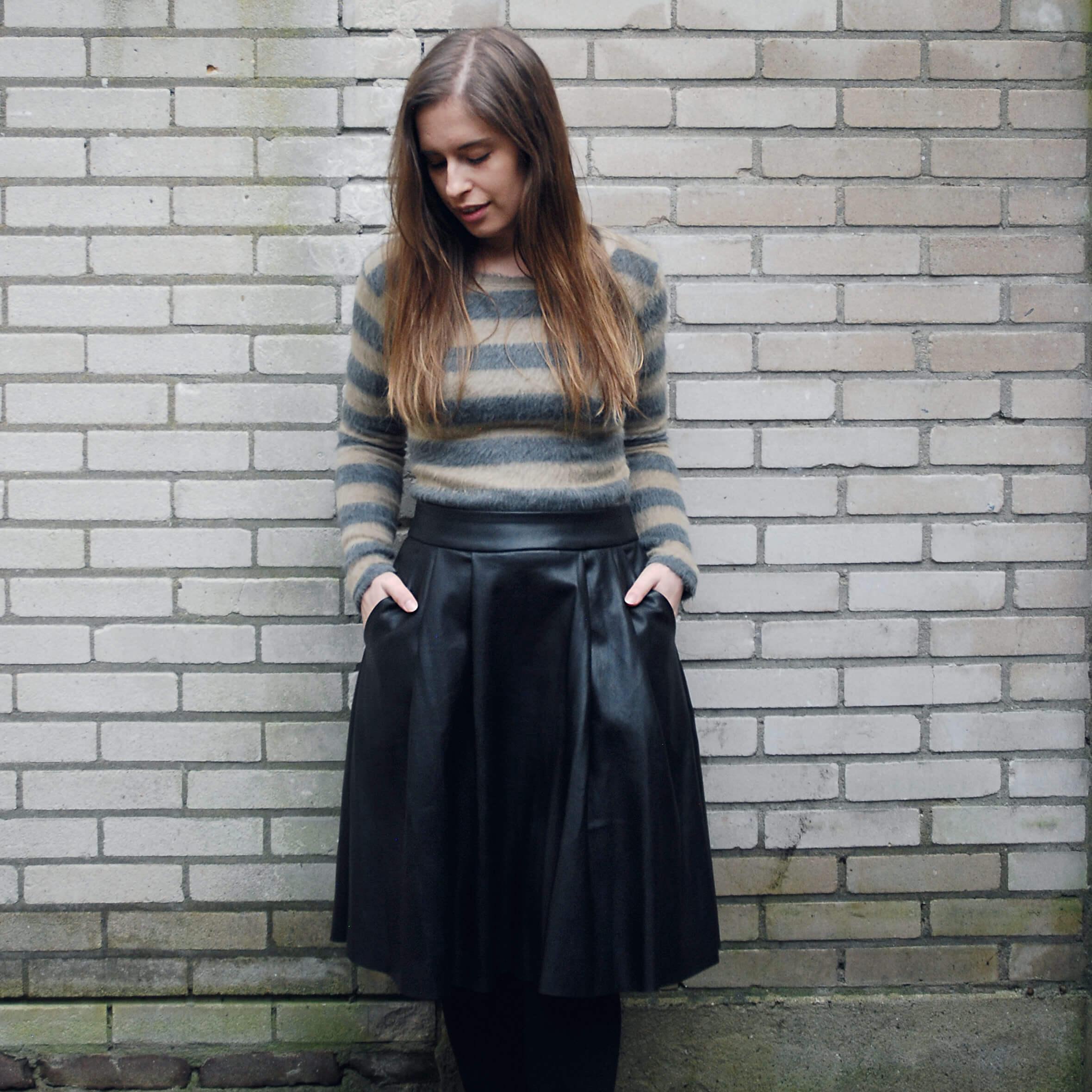 matching-knit-set