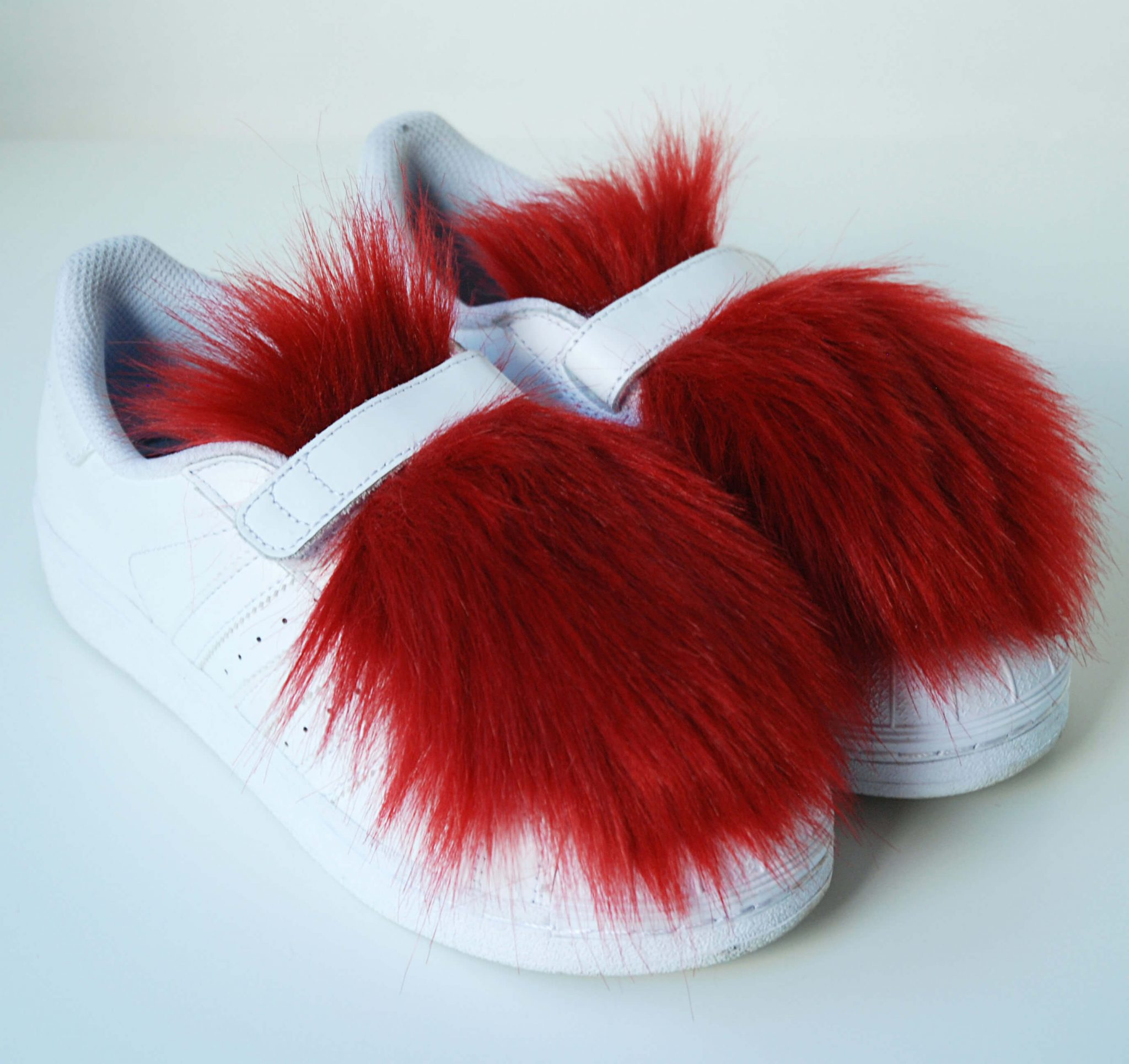 faux-fur-sneakers-tutorial