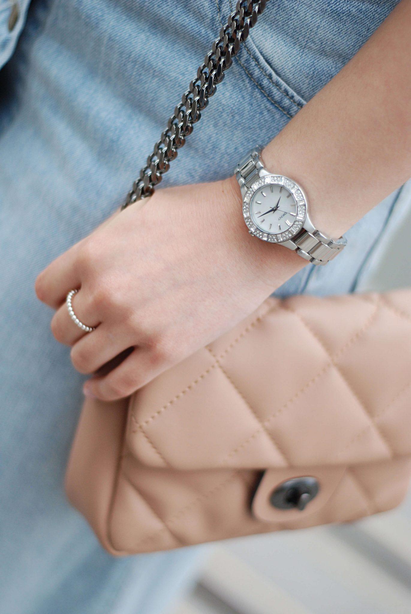 DKNY-watch