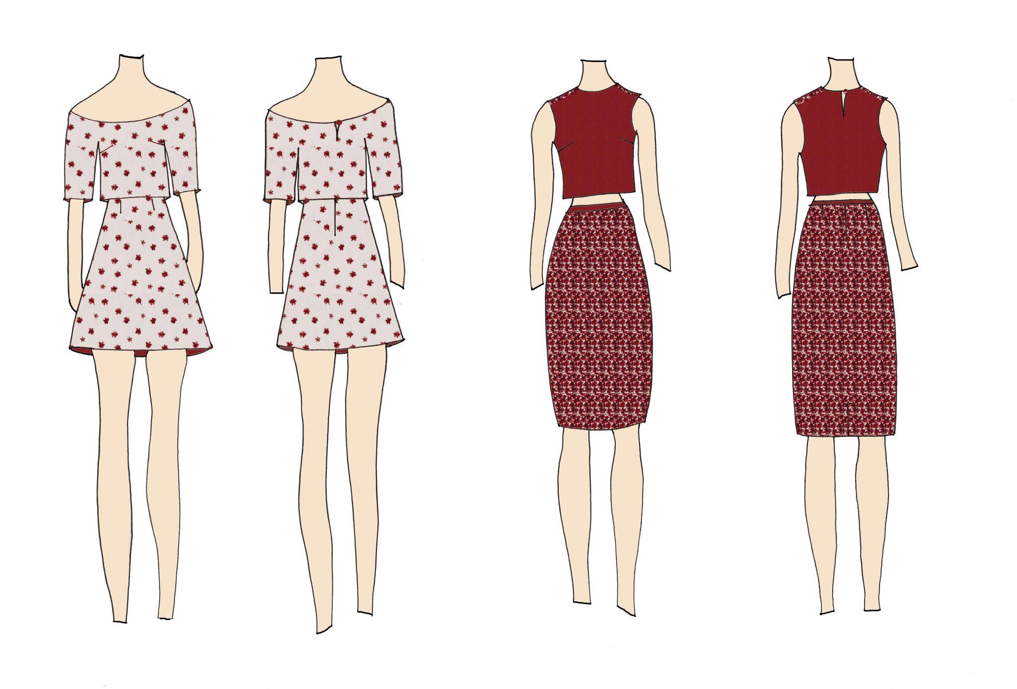 thepetitecat-dresses-design