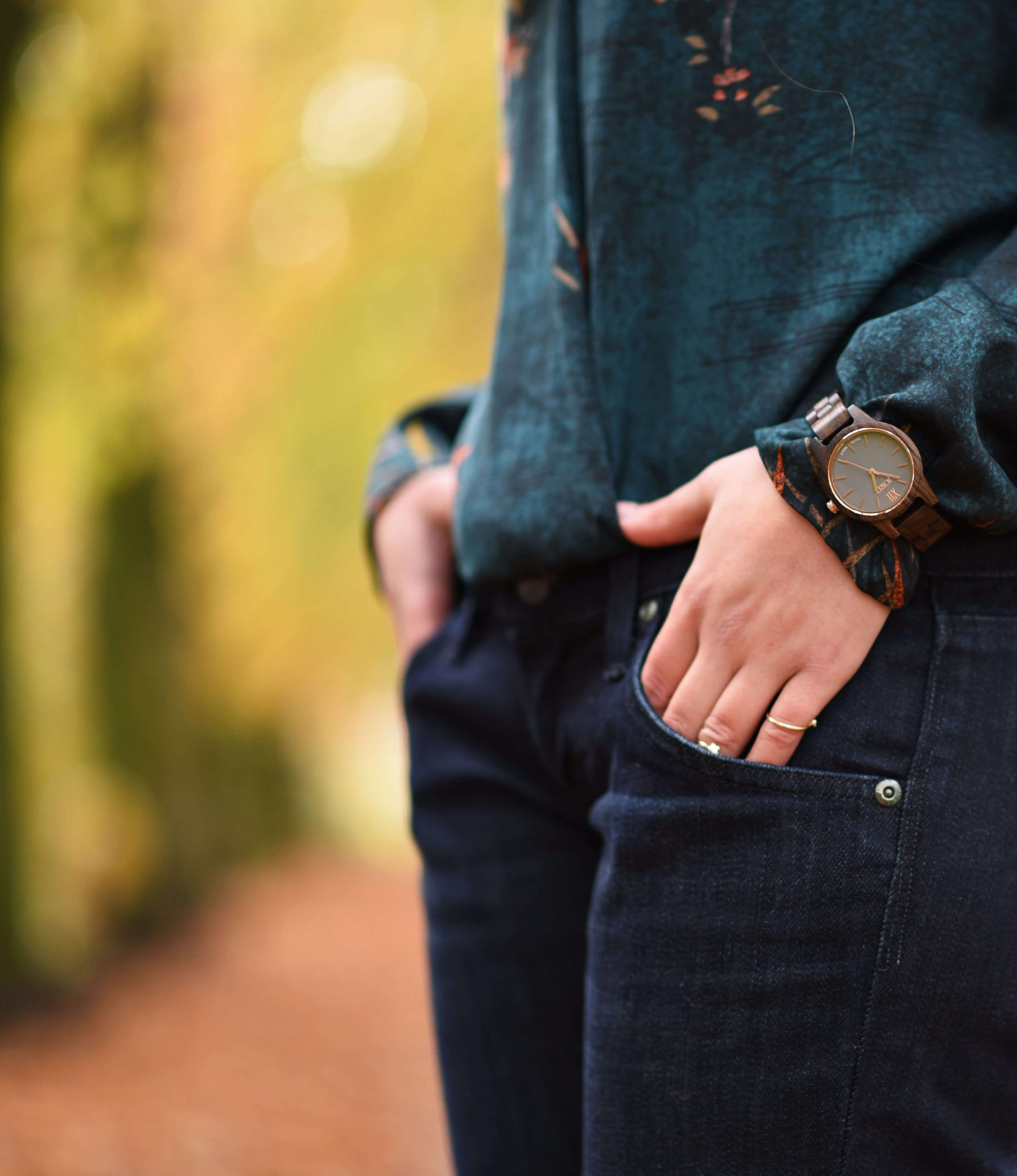 fall-outfit-wood-watch