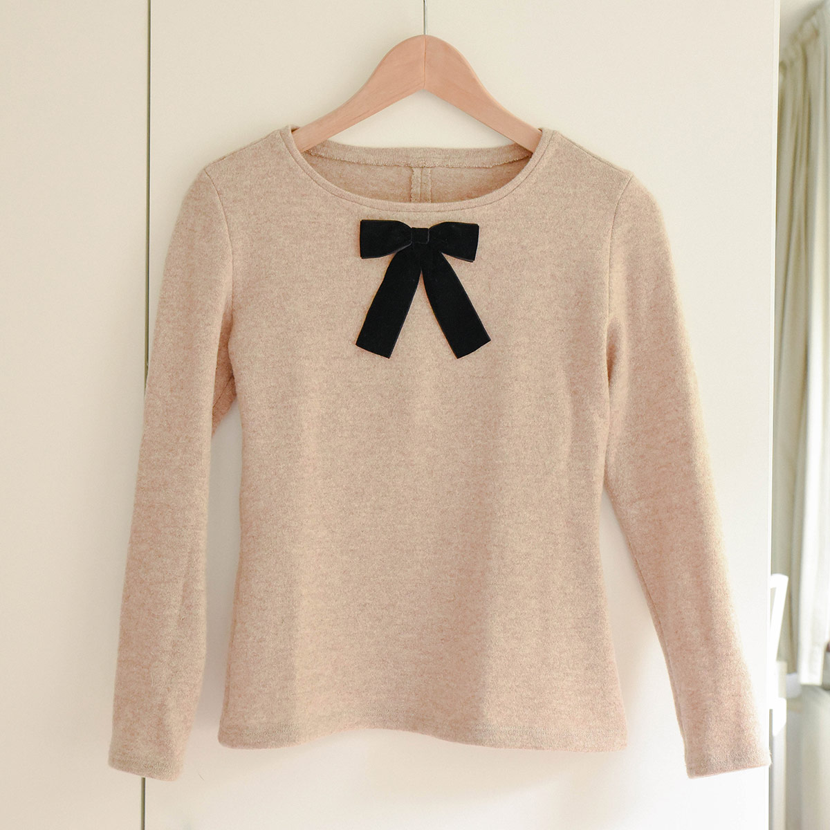 bow-sweater-thepetitecat-sewing