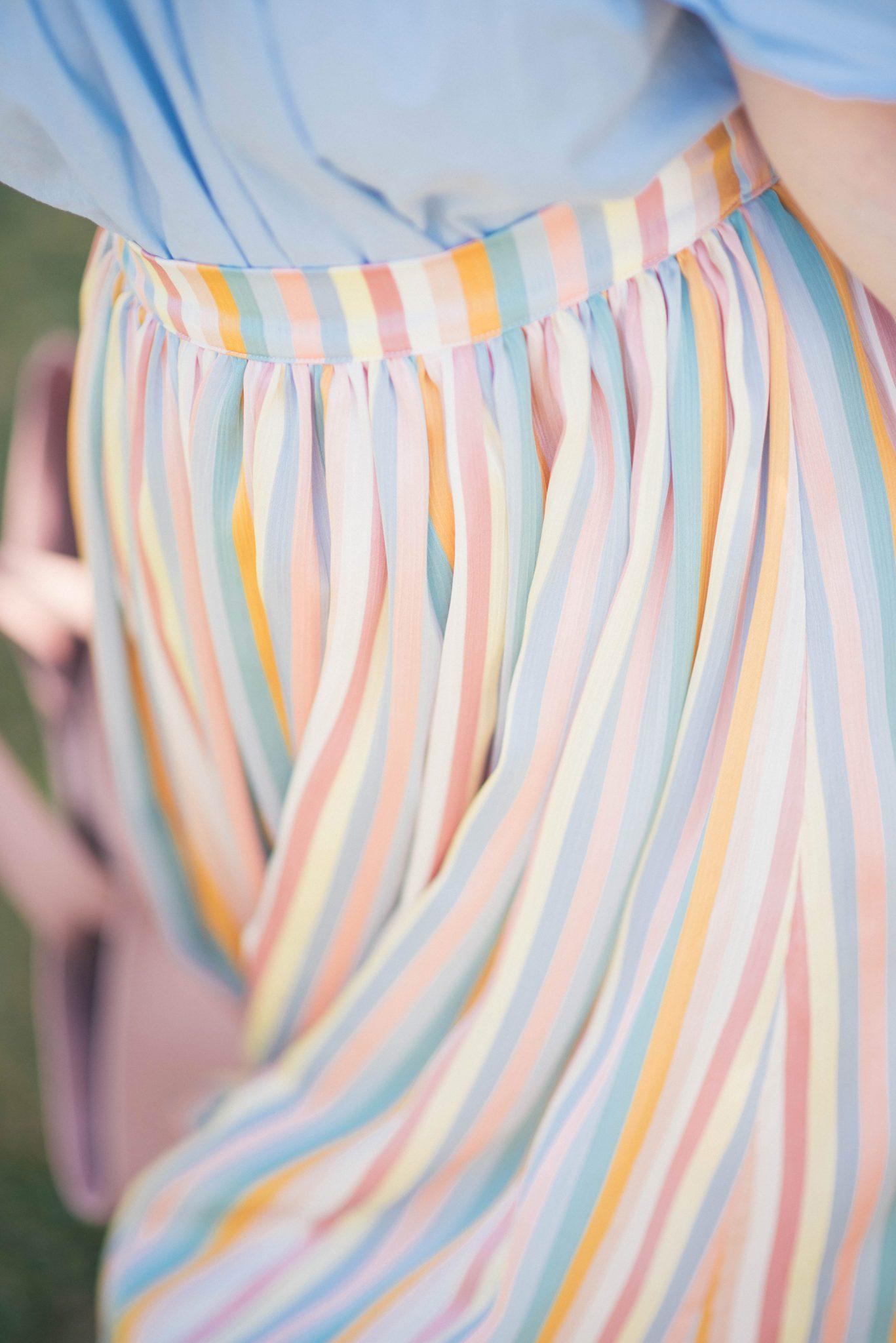 pastel-rainbow-colors-thepetitecat-skirt