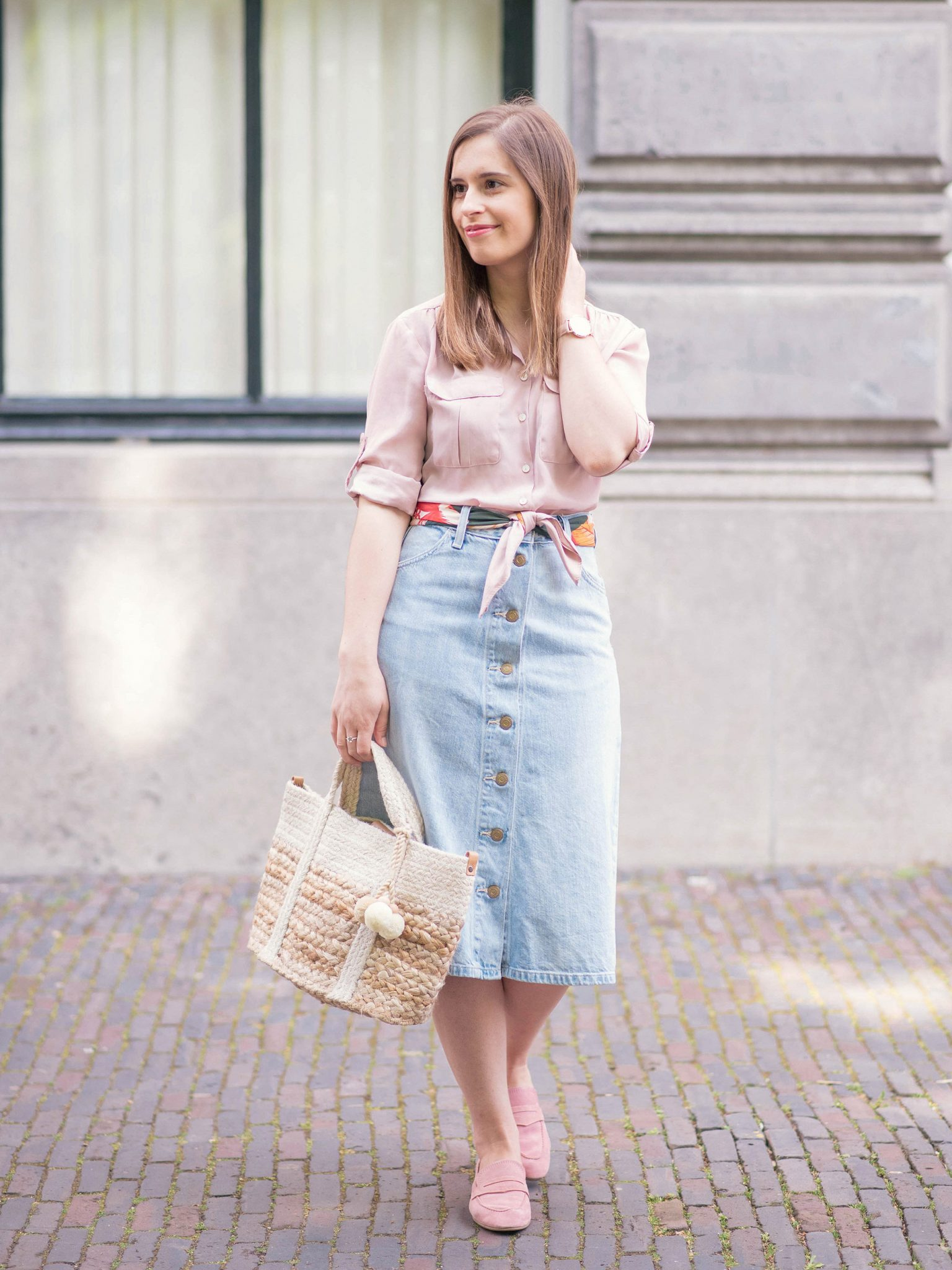 relaxed-spring-days-thepetitecat-streetstyle