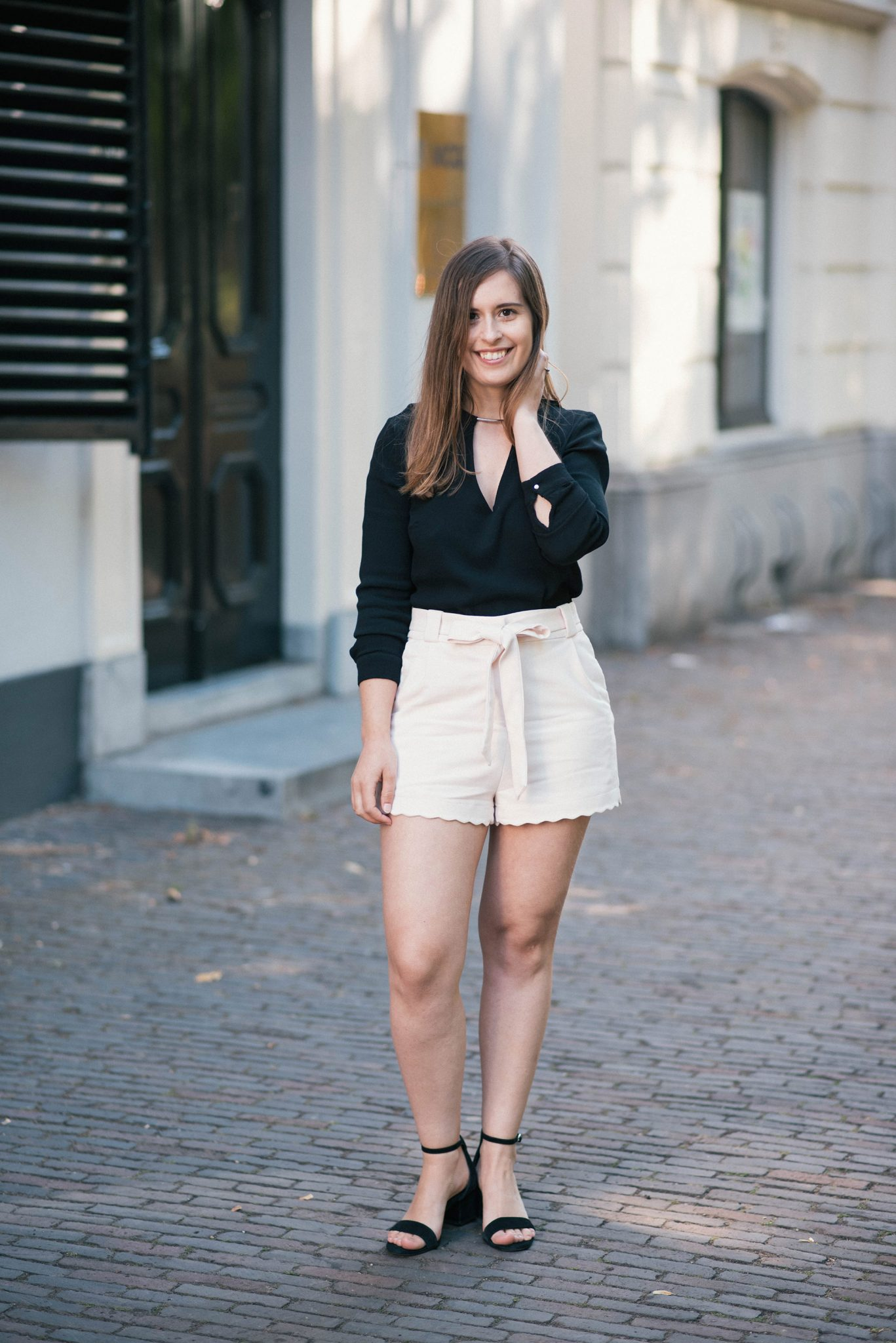 Scalloped-Hem-Shorts-thepetitecat-mintandberry