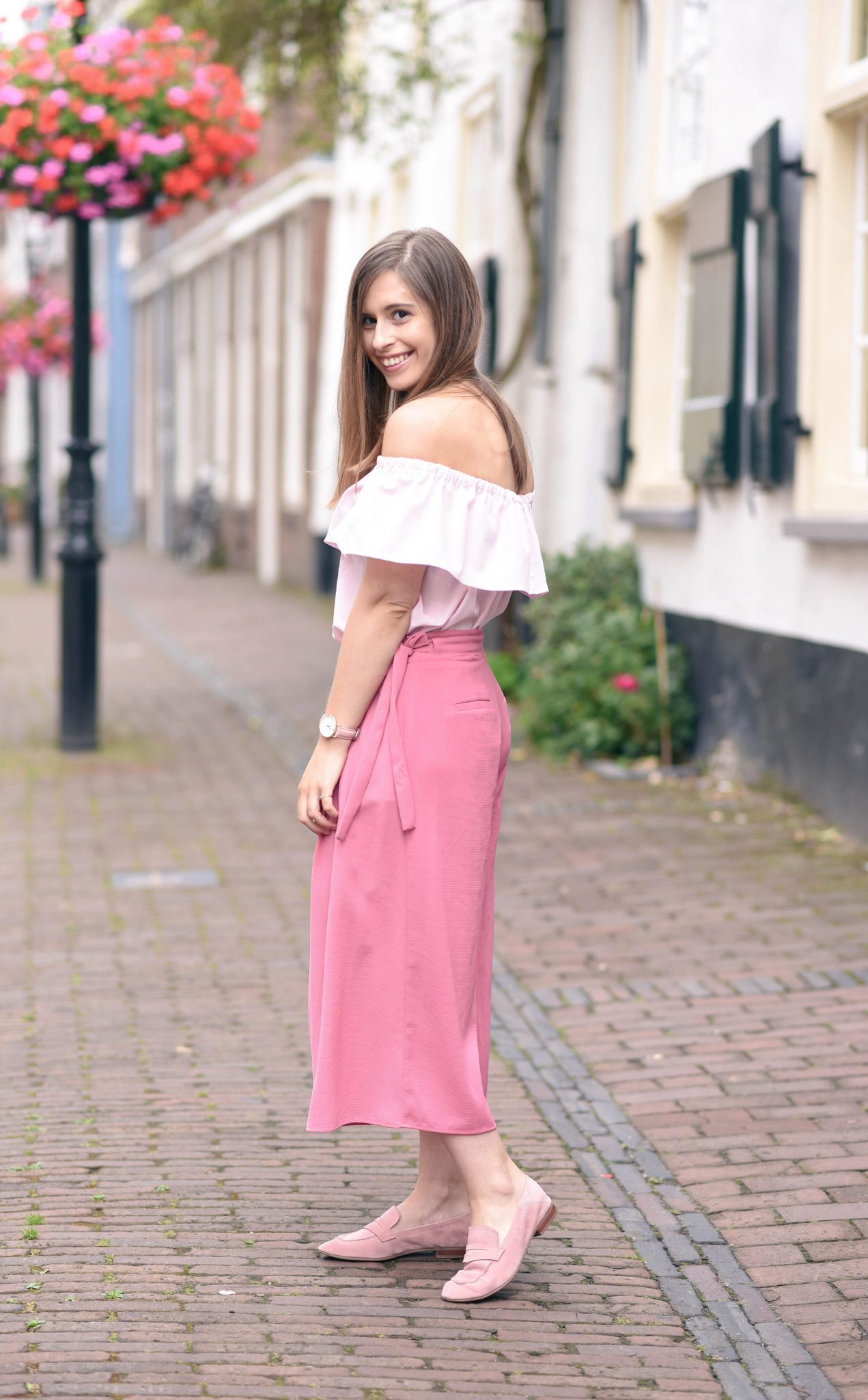 how-to-wear-culottes-thepetitecat