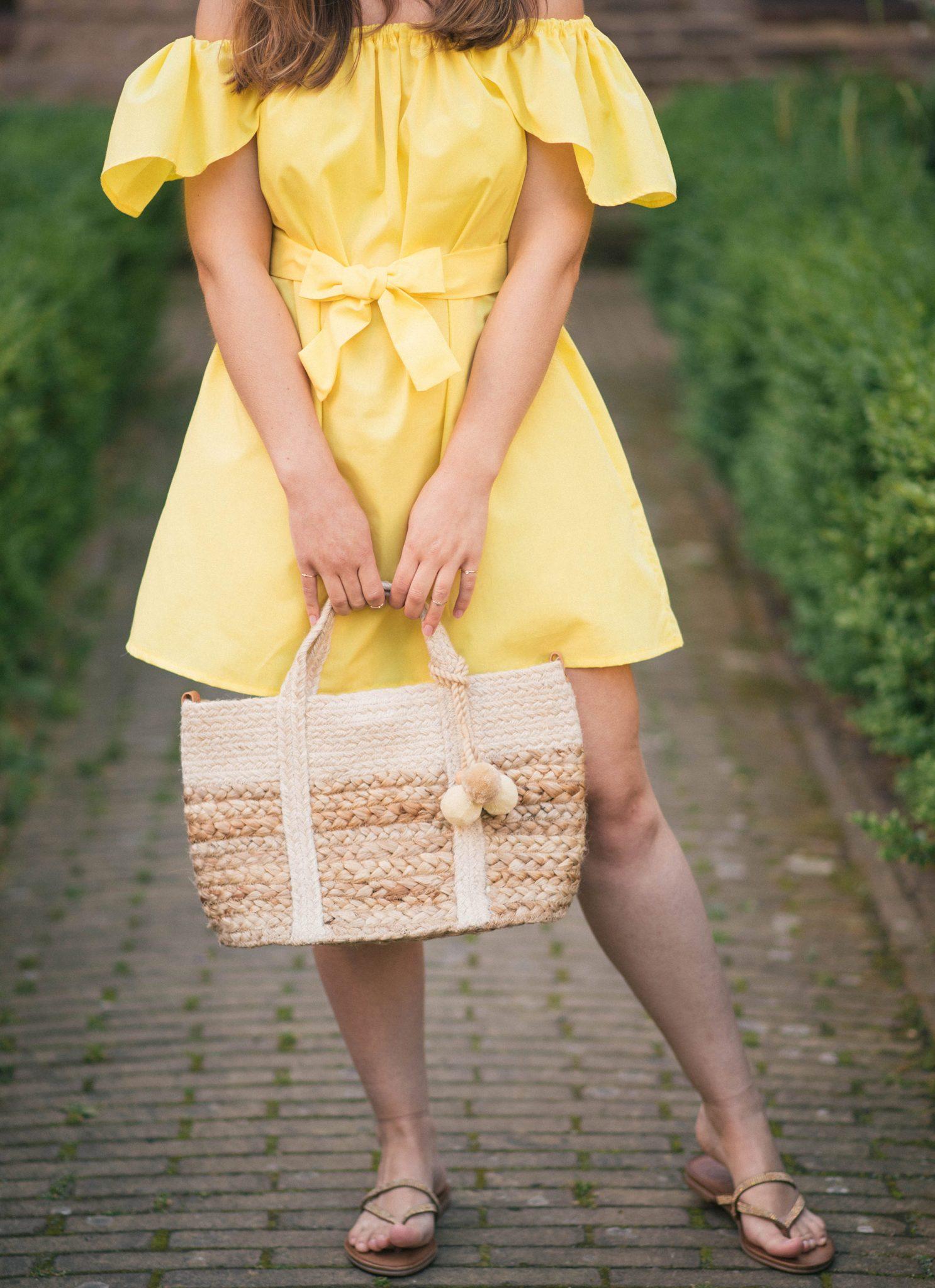 yellow-sundress-what-I-made-thepetitecat-handmade-dress