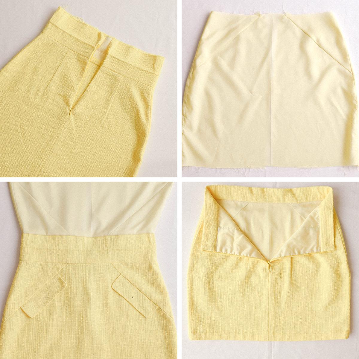 chanel-inspired-skirt-burda-thepetitecat-4