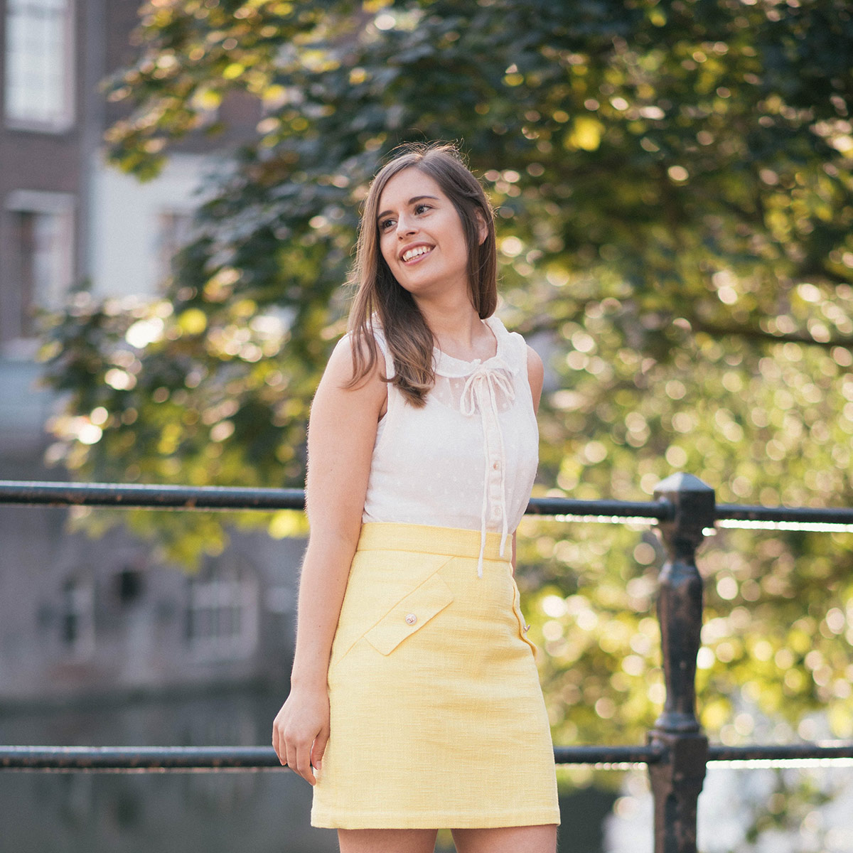 chanel-inspired-skirt-burda-thepetitecat-7