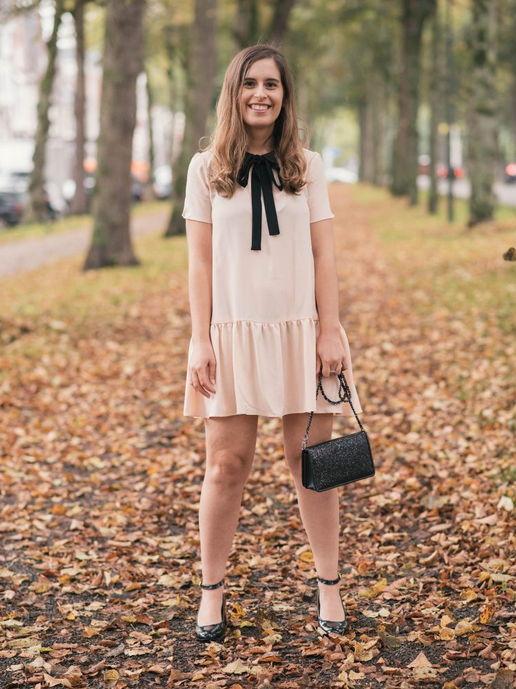 What I made | RED Valentino copycat dress